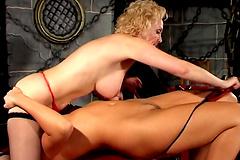 BDSM, Lesbian - Porn videos