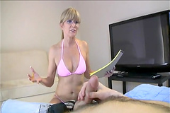 Bikini - Porn videos