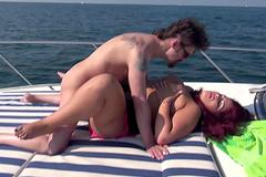 Boat - Porn videos