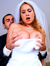 Bride - Porn albums