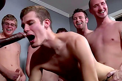 Bukkake, Gay - Porn videos