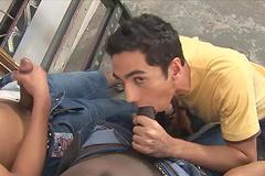 Gangbang, Gay - Porn videos