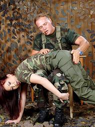 Military - Porn albums