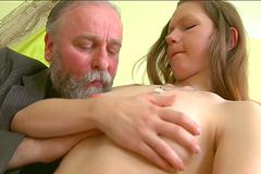 Natural tits - Porn videos