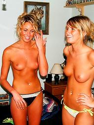 Nudist - Porn albums
