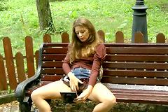 Park - Porn videos