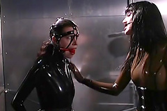 Rubbing, Lesbian - Porn videos