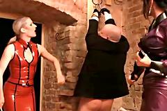 Spanking, Shemale - Porn videos