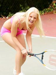Tennis - Porn albums