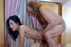Tight dress - Porn videos