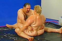 Wrestling - Porn videos