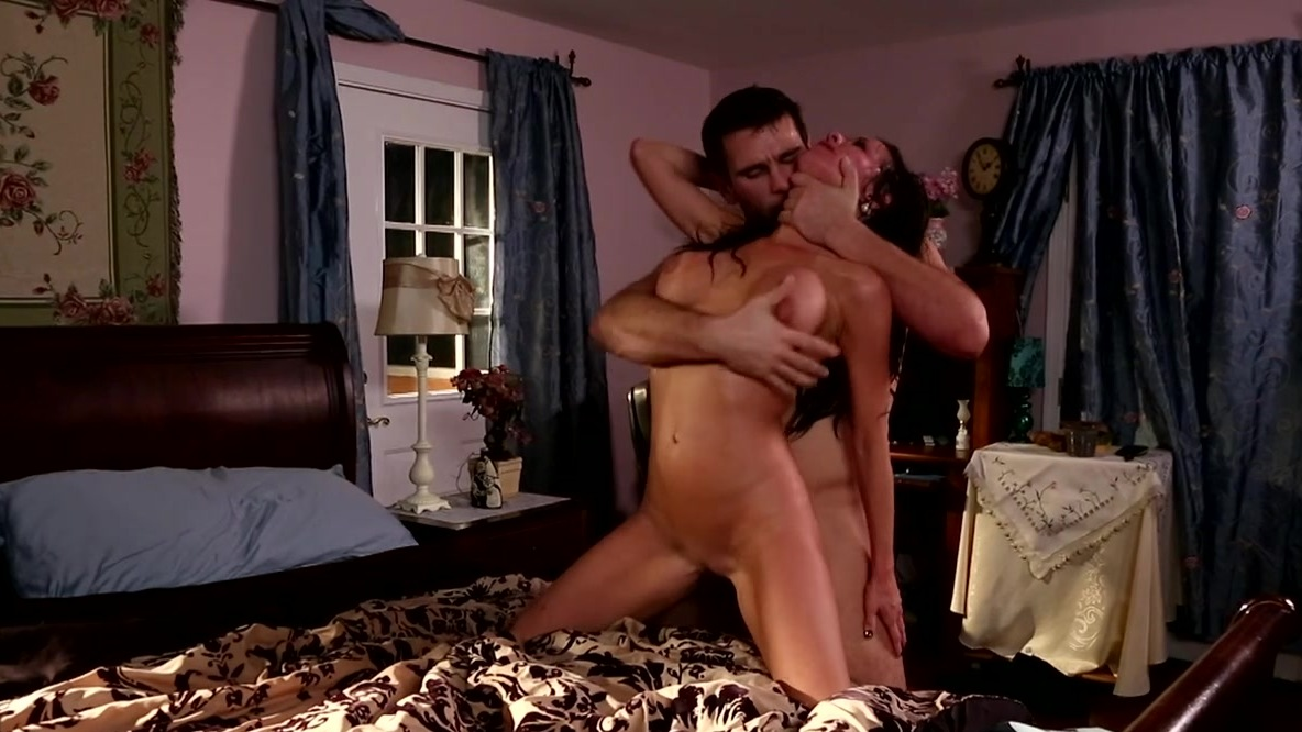 Veronica Avluv Anal Threesome