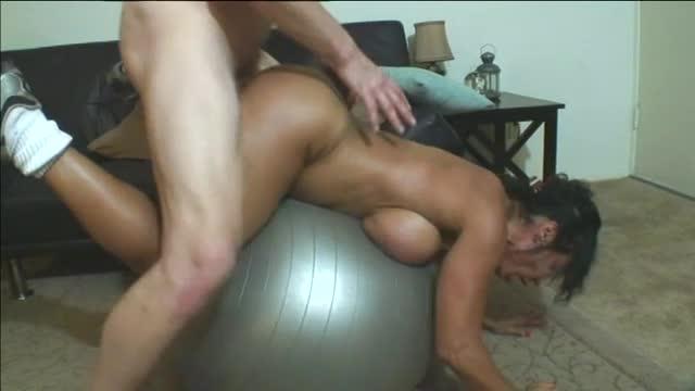 Japanese Big Tits Fucked Hard