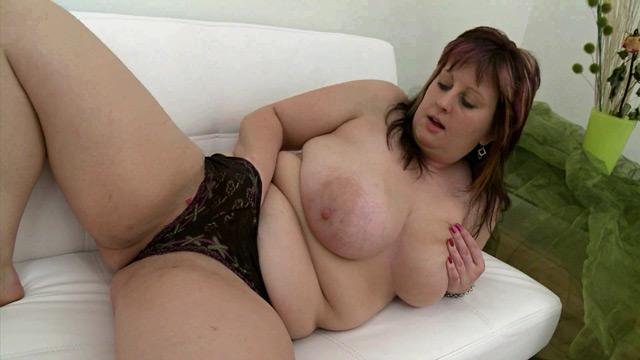 Fat White Girl Black Cock